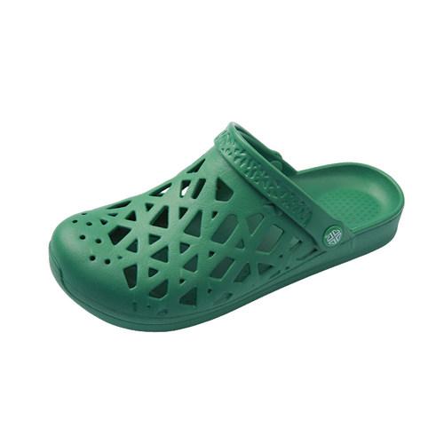 Dép y khoa có lỗ thông thoáng dành cho bác sỹ, y tá- giày dép nữ y tế chống trượt chất lượng cai- dép đi mưa