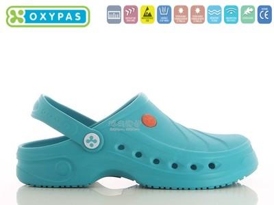 Giày y tá nhập khẩu - giày nữ phòng mổ - giày nữ bác sĩ - giày nhà máy - giày bệnh viện, phòng khám, Spa